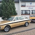 Oldies but Goldies von Peter Rodenberg  - Old-Youngtimer IG Neuwied - VW K70 und ein 73er Passat